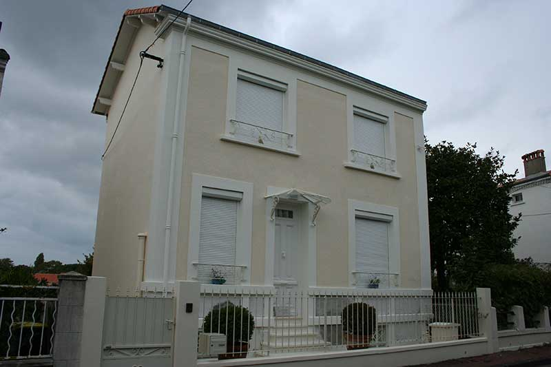 FJ CREATIONS - Rénovation de maisons à Royan, en Charente-Maritime ...